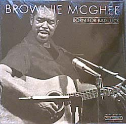 Brownie McGhee's quote #5