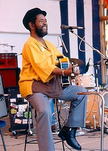 Brownie McGhee's quote #3