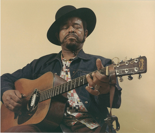 Brownie McGhee's quote #8