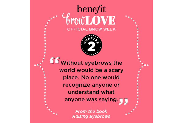 Brows quote #2