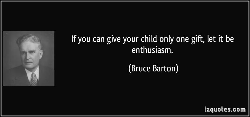 Bruce Barton's quote #5