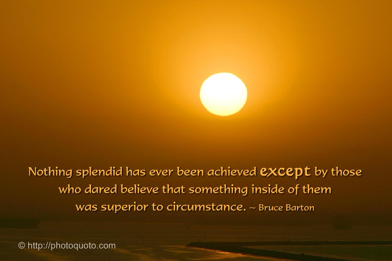 Bruce Barton's quote #8
