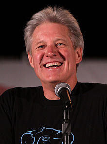 Bruce Boxleitner's quote #3