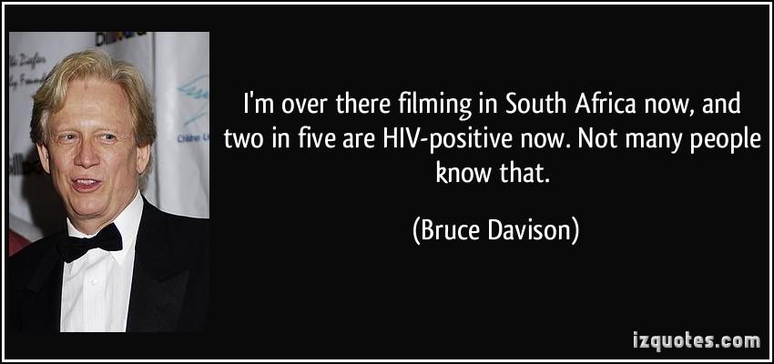 Bruce Davison's quote #2