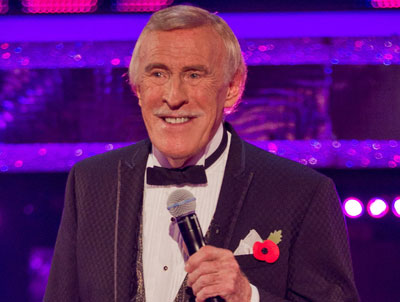 Bruce Forsyth's quote #7