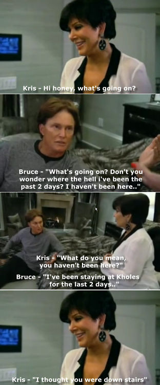 Bruce Jenner's quote #7