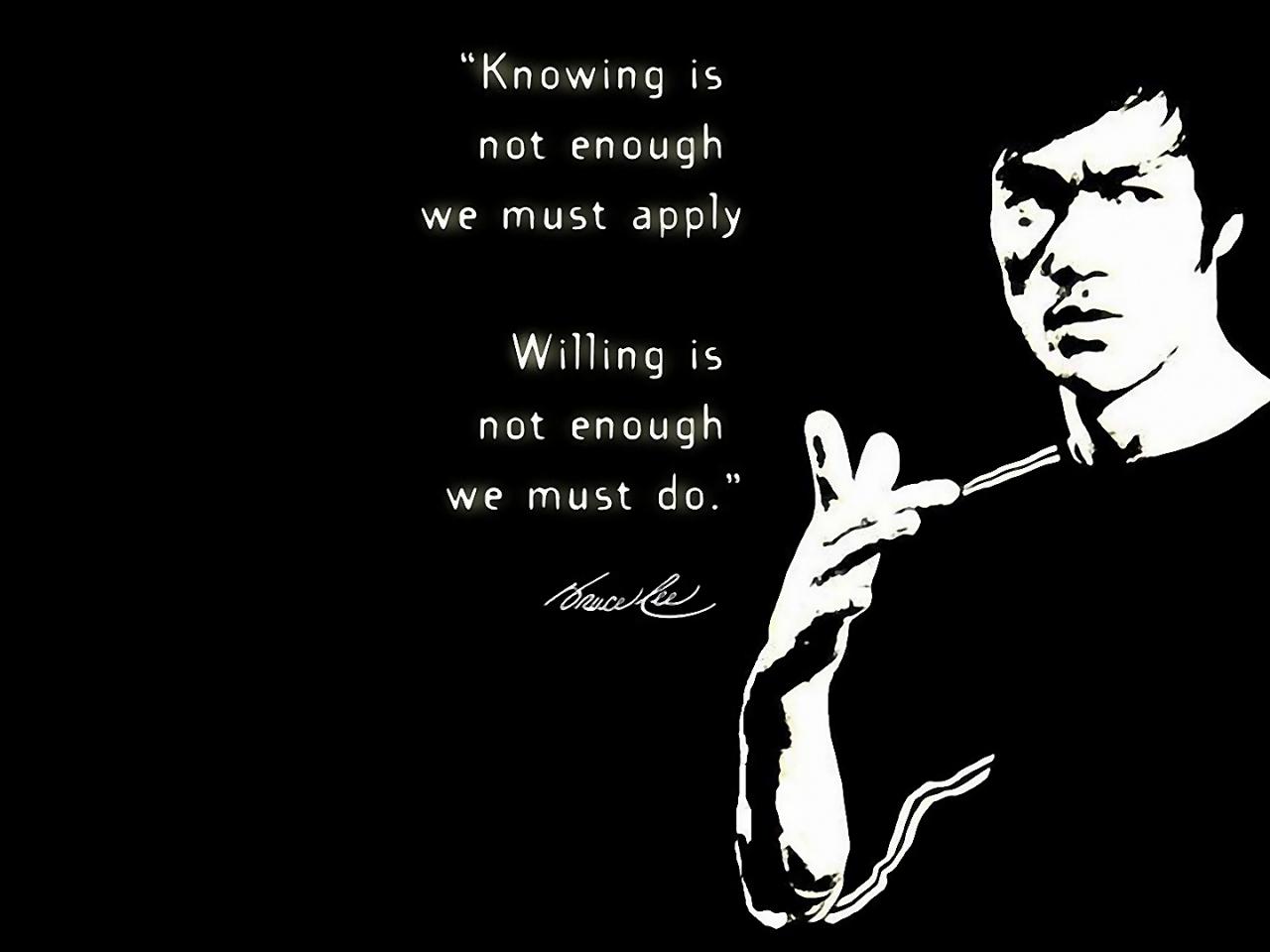 Bruce quote #3