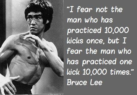 Bruce quote #4