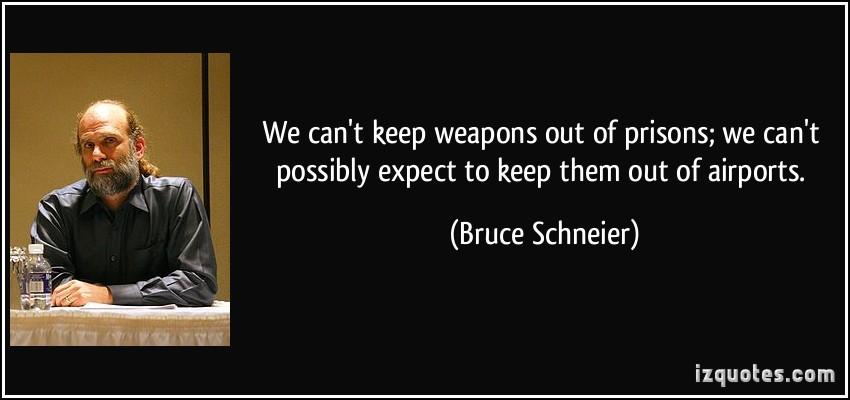 Bruce Schneier's quote #6