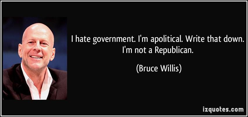 Bruce Willis's quote #2