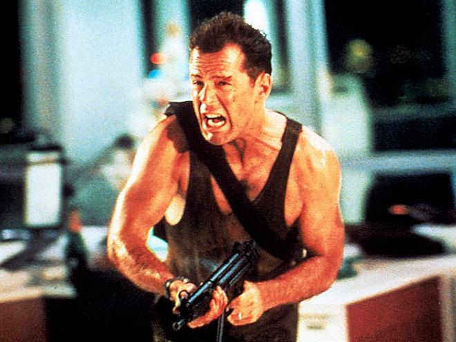 Bruce Willis's quote #4