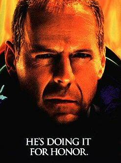 Bruce Willis's quote #7