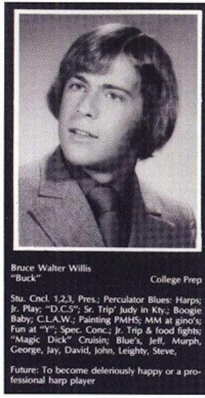Bruce Willis's quote #8