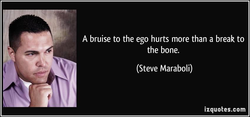 Bruise quote #1