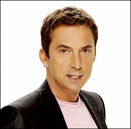 Bruno Tonioli's quote #5