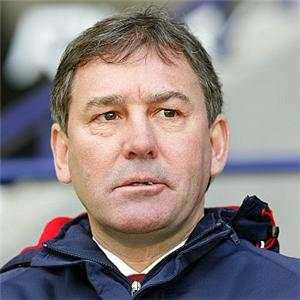 Bryan Robson's quote #4