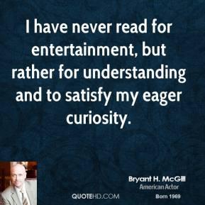 Bryant H. McGill's quote #1