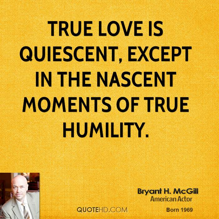 Bryant H. McGill's quote #6