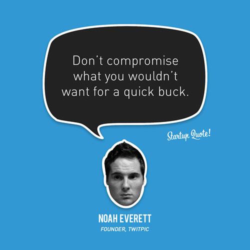 Buck quote #1