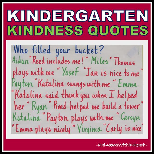 Bucket quote #1
