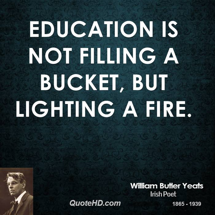 Bucket quote #2