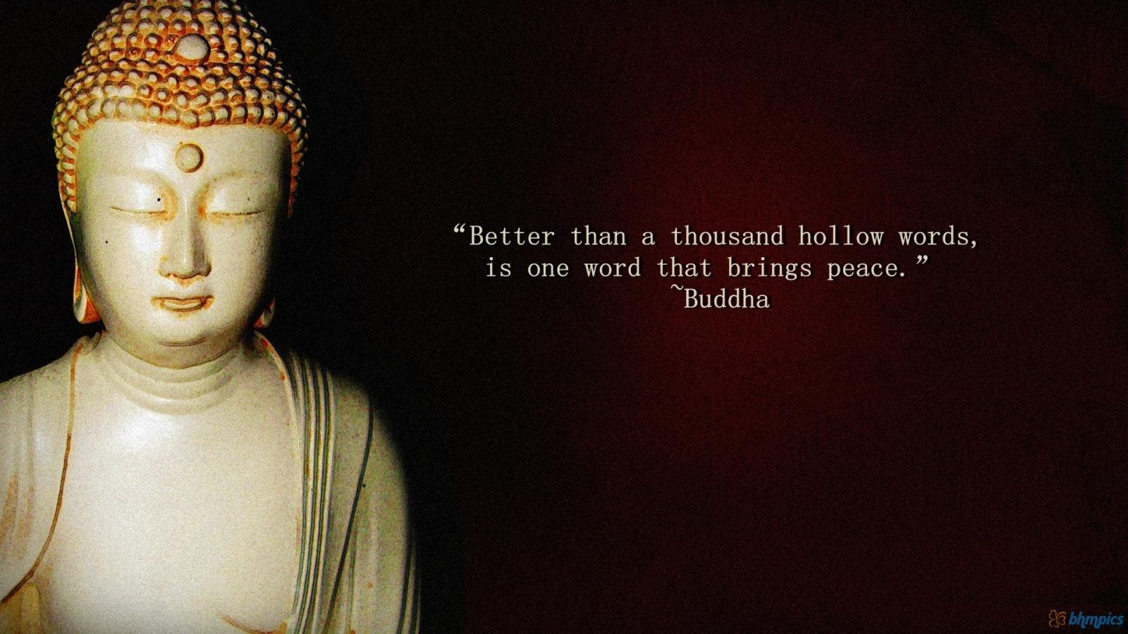 Buddha quote #1