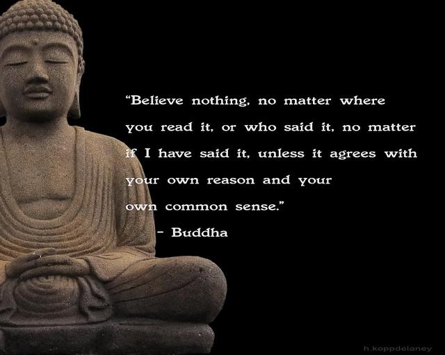 Buddha quote #2