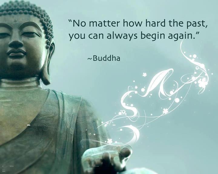 Buddhas quote #1