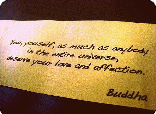 Buddhist quote #5