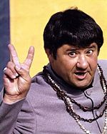 Buddy Hackett's quote #4