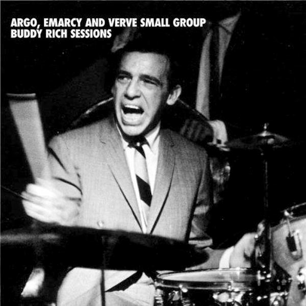 Buddy Rich quote #1