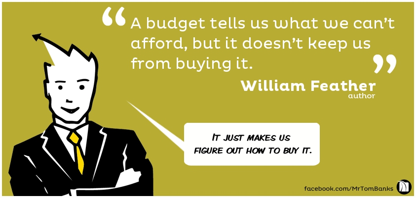 Budget quote #6