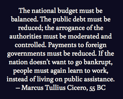 Budget quote #1