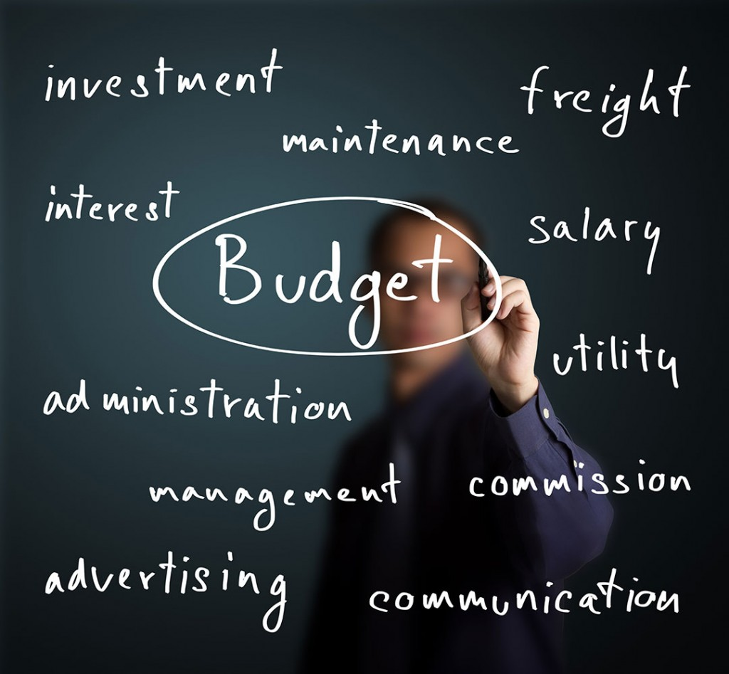 Famous Quotes About 'Budgeting'