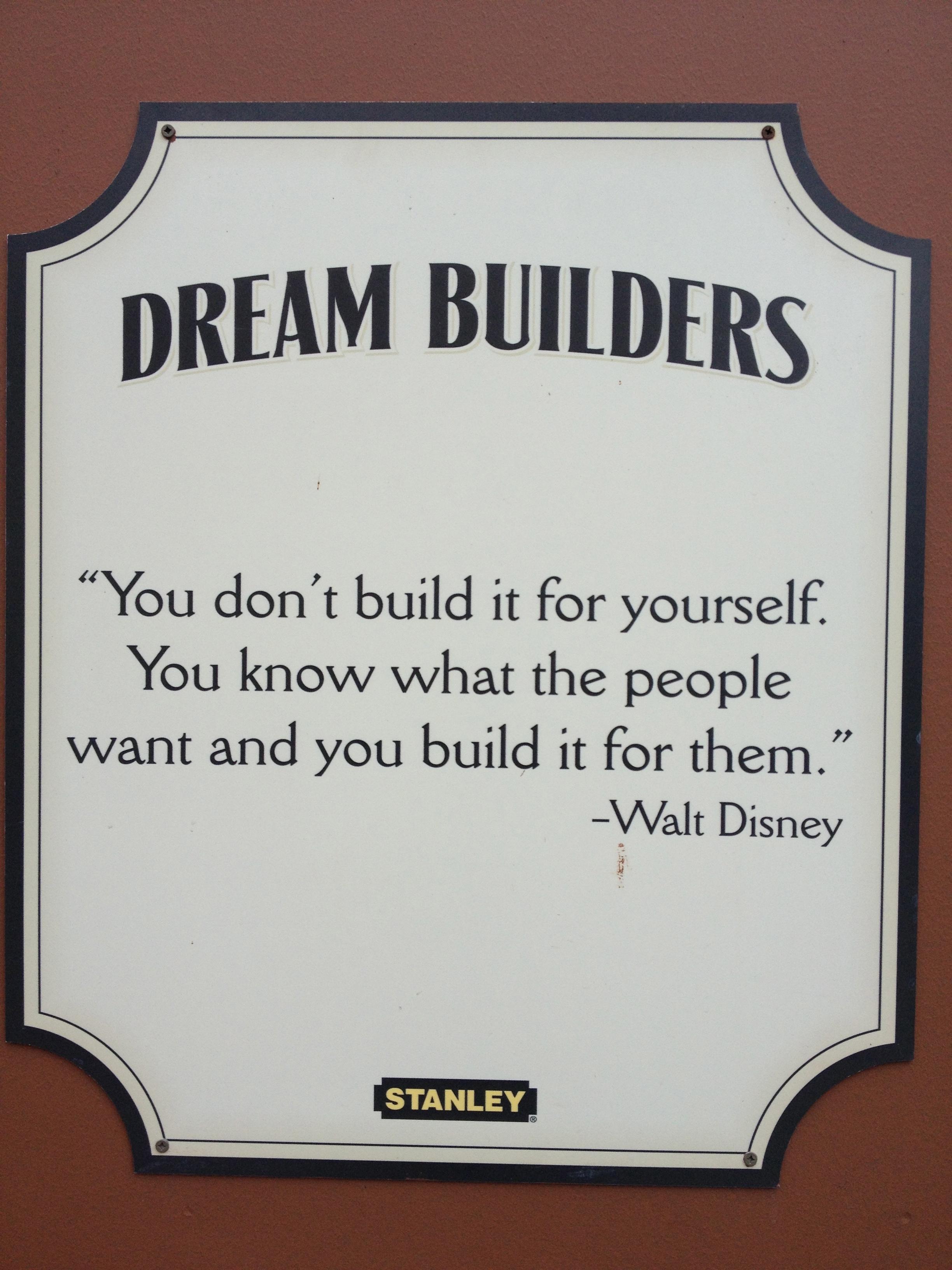Build quote #2
