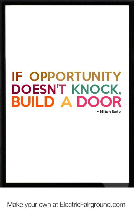 Build quote #5