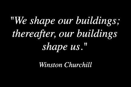 Buildings quote #6