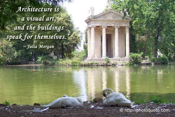 Buildings quote #1