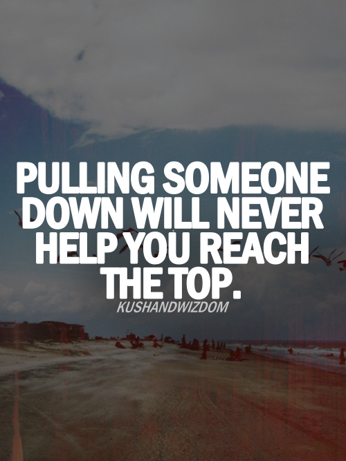 Bullied quote #6