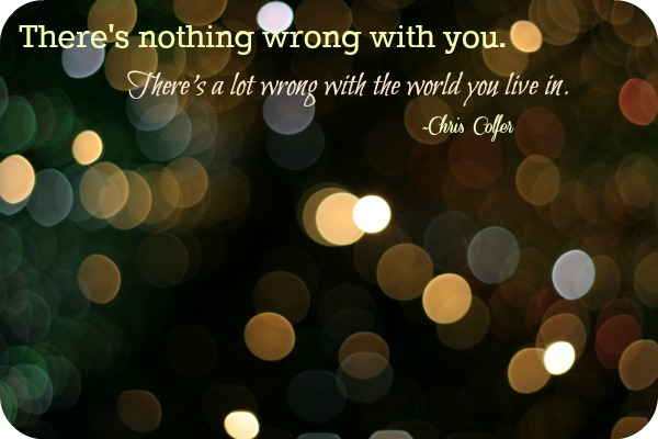 Bullying quote #3