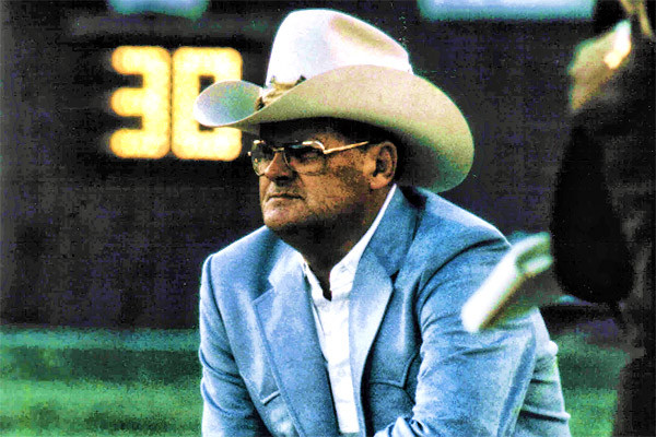 Bum Phillips's quote #2