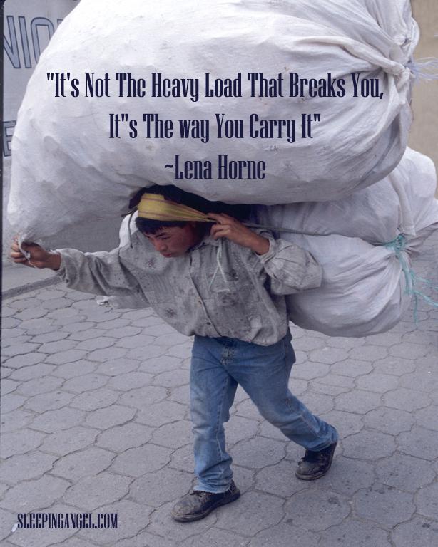 Burden quote #6