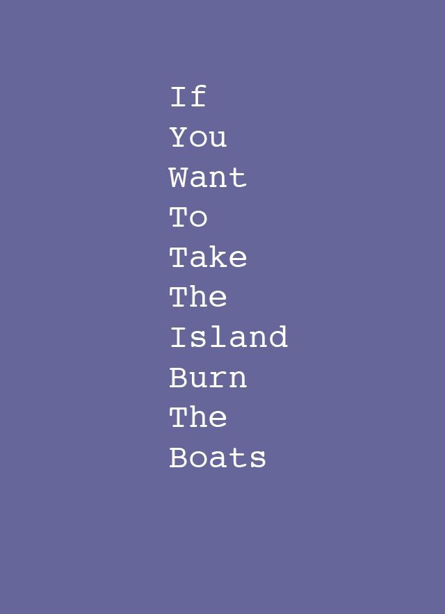 Burn quote #4