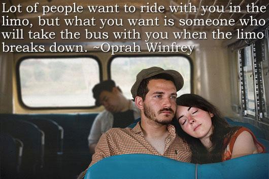 Bus quote #2