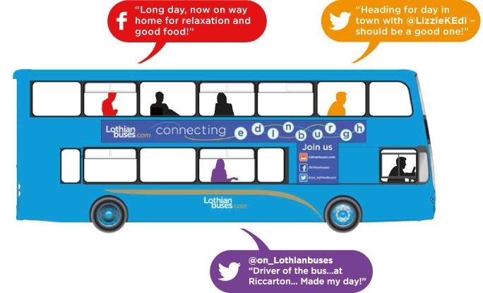 Bus quote #5