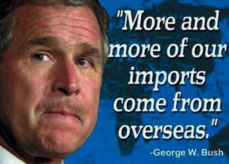 Bush quote #2