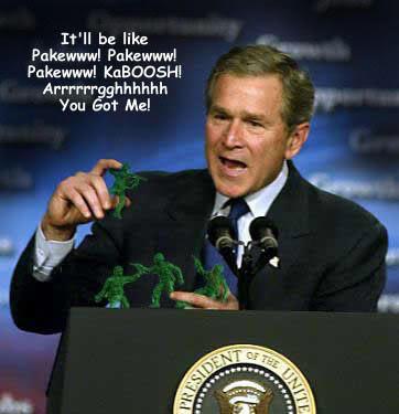 Bush quote #4