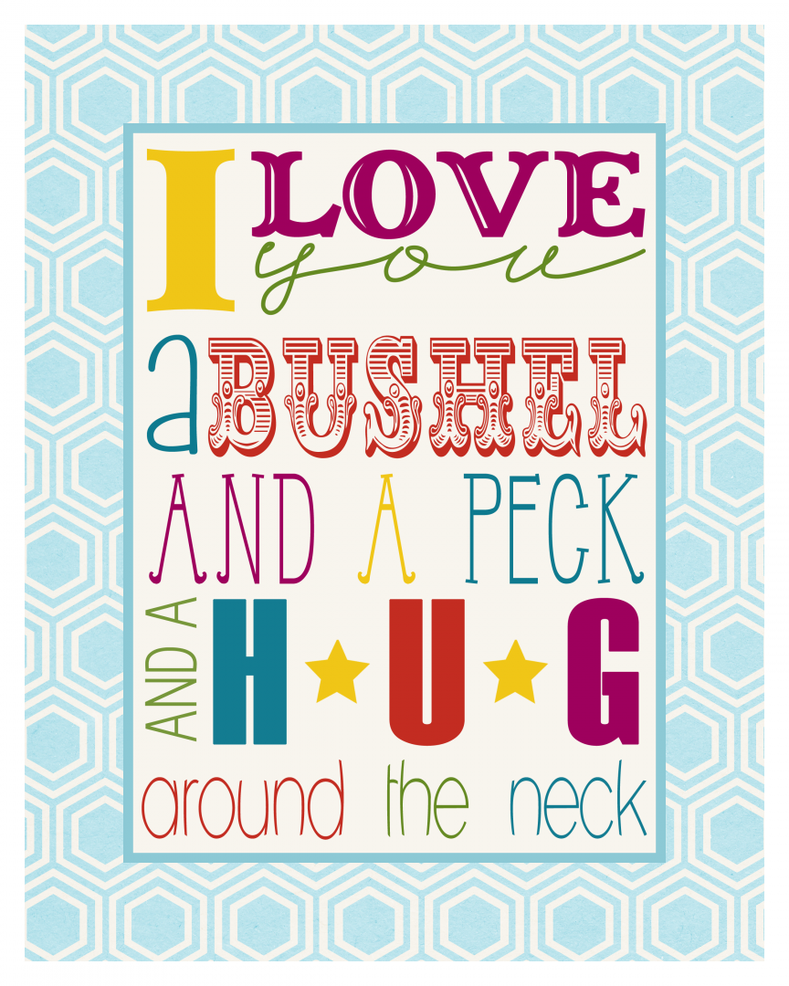 Bushel quote #2