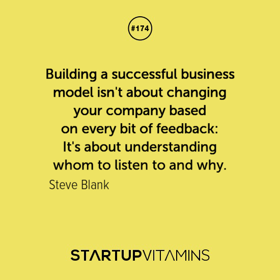 Business Model quote #2