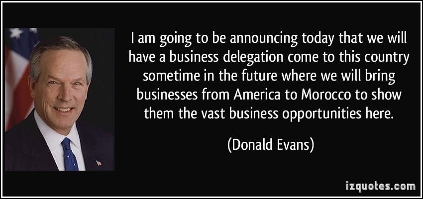 Business Opportunities quote #2